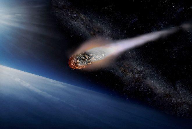 Chill. Asteroid 2015 HM10 Isn't Going to Destroy Earth