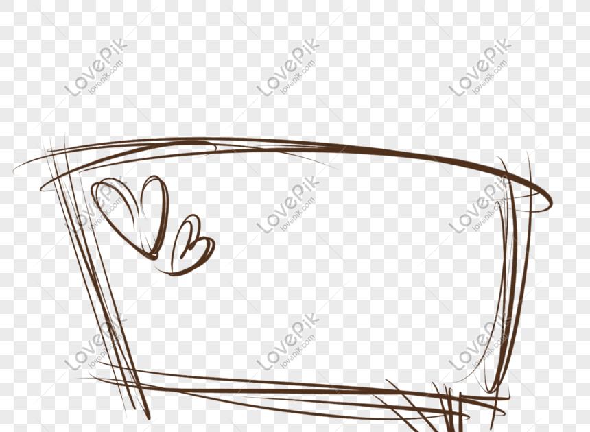 Dialog Cinta Pensil Cinta Romantis Gambar Unduh Gratis
