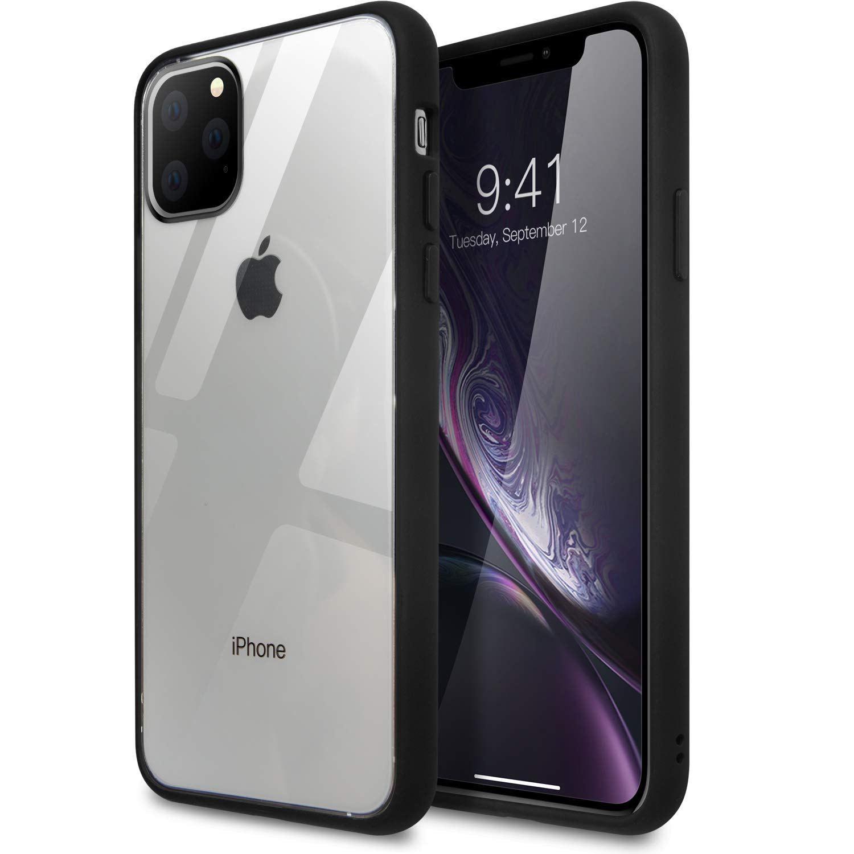 Iphone 11 Pro Case Watache Hybrid Clear Crystal Soft Tpu Bumper