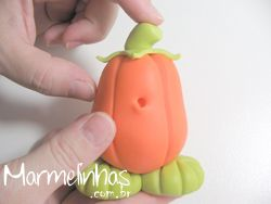 Funny Pumpkin 18