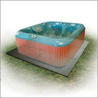 Bathtub Plastic Cover
