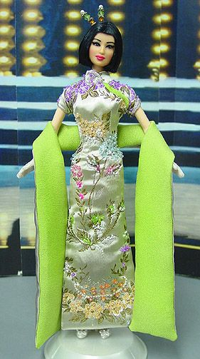 Miss Macau  2003  . 12.25.2