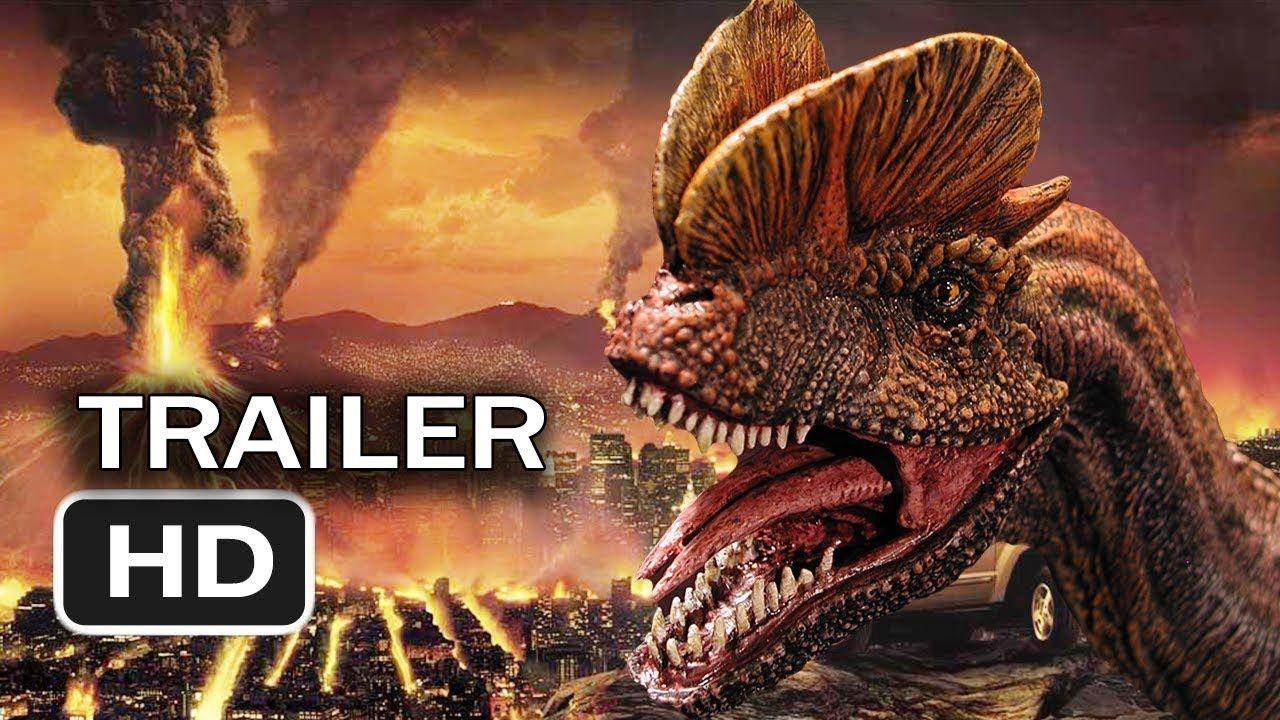 Jurassic World 3 2020 Movie Trailer (Parody Jurassic