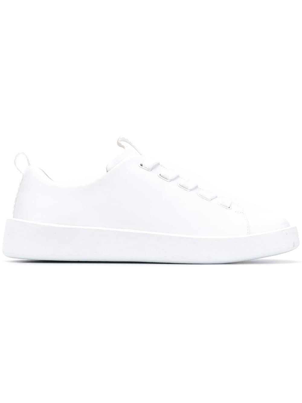 Lace Lab Camper Whitecampershoes Up Sneakers knP8X0wON