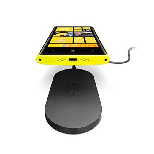 Nokia Caricabatteria Wireless, Nero