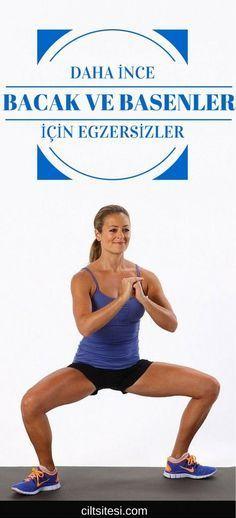 Bacakları ve Basen Bölgesini İnceltmek İçin Öneriler #pilates