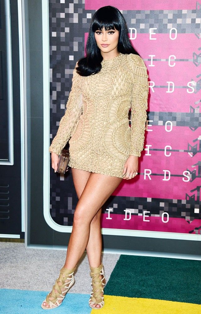 Every Single VMA Red Carpet Look You Need to See via @WhoWhatWear