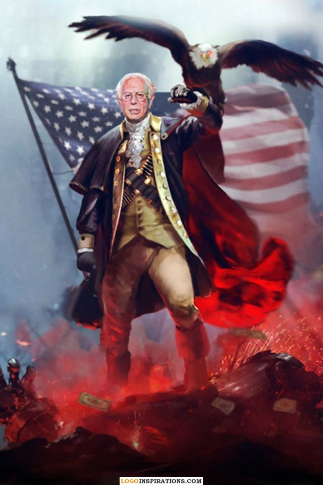 Hd Bernie Sanders Wallpaper Happy Independence Day Happy Independence 4th Of July Photography