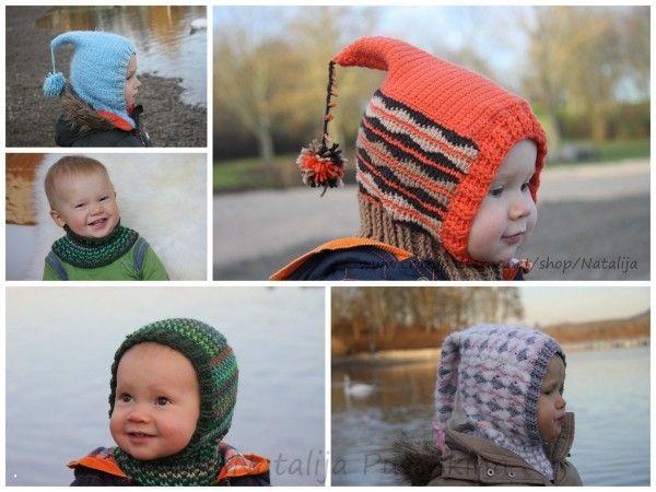 Schal Mütze Für Kinder Häkeln Diy Mütze Anleitung