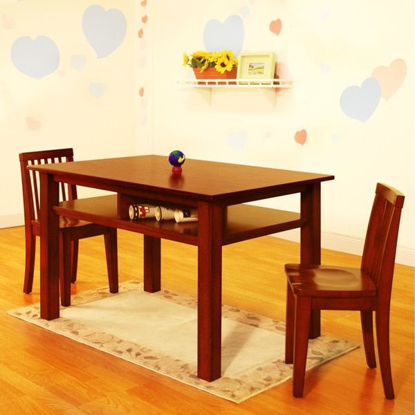 Astonishing Big Kids Table And Chair Set Pictures - Best Image ...