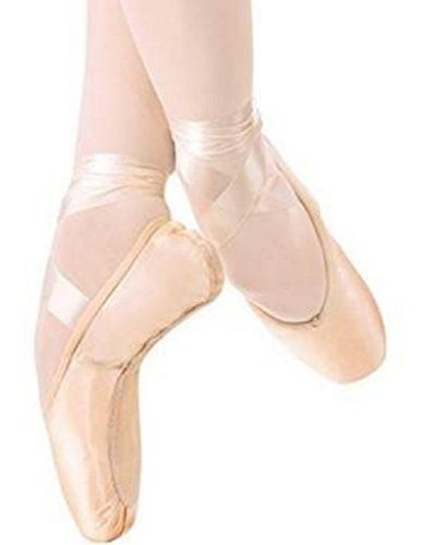 affordable price hot products 100% authentic Pin on Women's Ballet and Dance Shoes