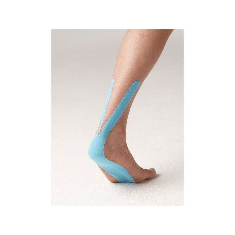 Park Art My WordPress Blog_How To Wrap A Sprained Foot With Athletic Tape