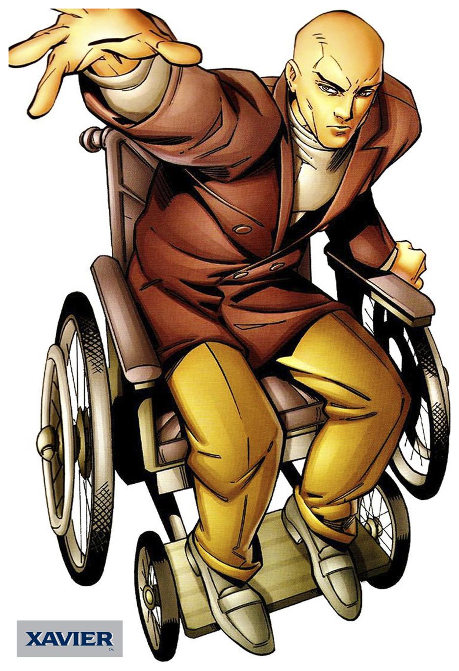 Xavier X Men 13x19 Charles Xavier Professor X X Men