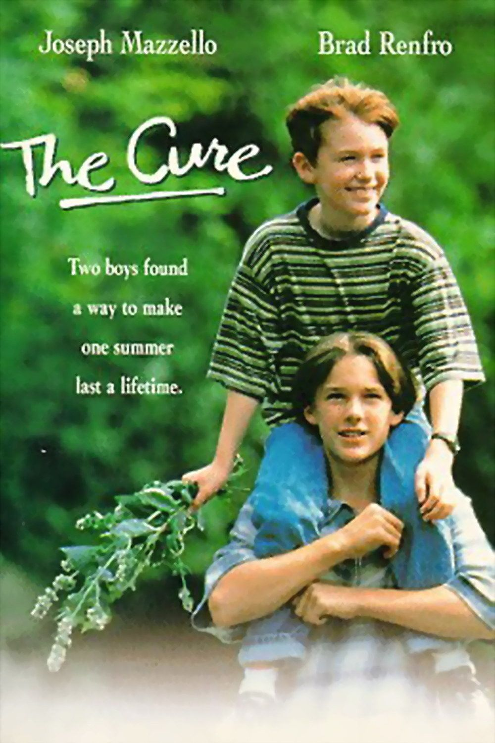 the cure movie - Awesome Movie...in my top ten, sad as ...