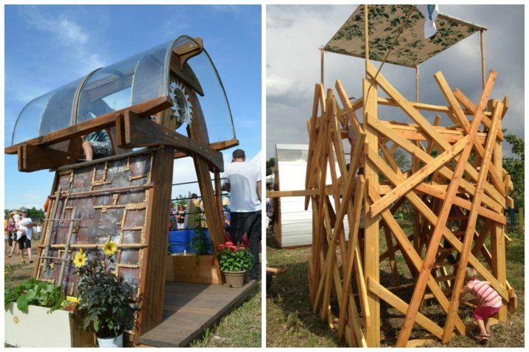 maisonette-enfant-cabane-de-jardin-bois-originales.jpg (760×506 ...