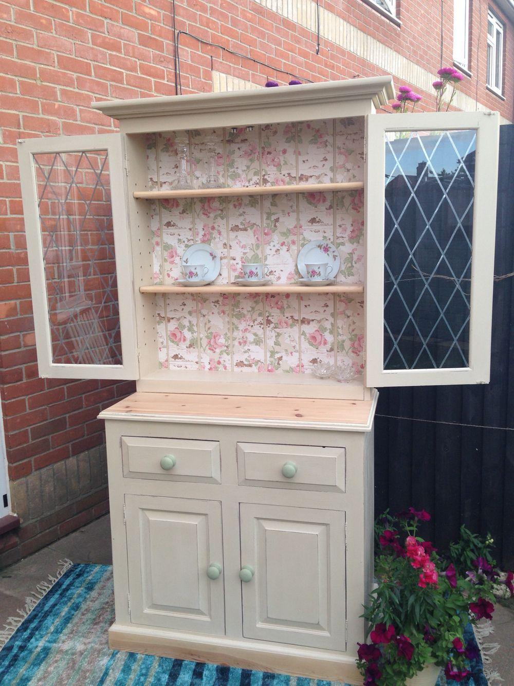 Painted Vintage Dresser Www.facebook.com/skylarbellepaintedfurniture
