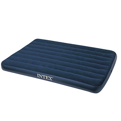Intex Downy Full Airbed Mattress This Is An Amazon Affiliate