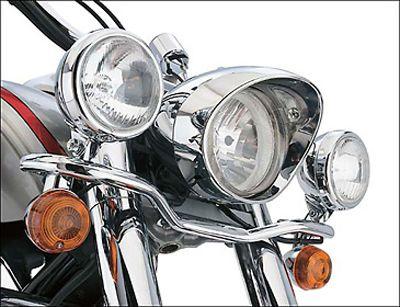 Cobra Lightbar with Spotlights - 040151 | V-Twin Road