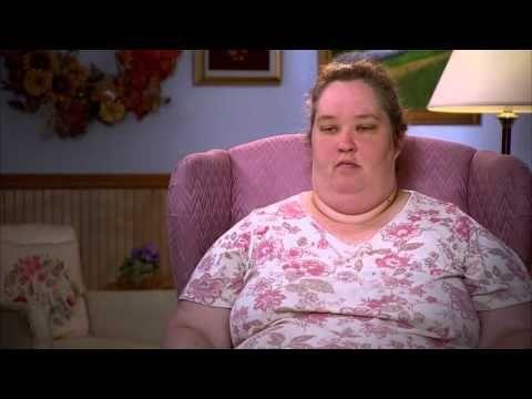 Here Comes Honey Boo Boo - Season 1 Episode 3 - She Oooo'd Herself