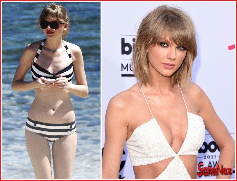 Taylor Swift Measurements She Goes Often Out Wearing Pushup Bra Sana Naz Push Up Bra Taylor Swift Measurements