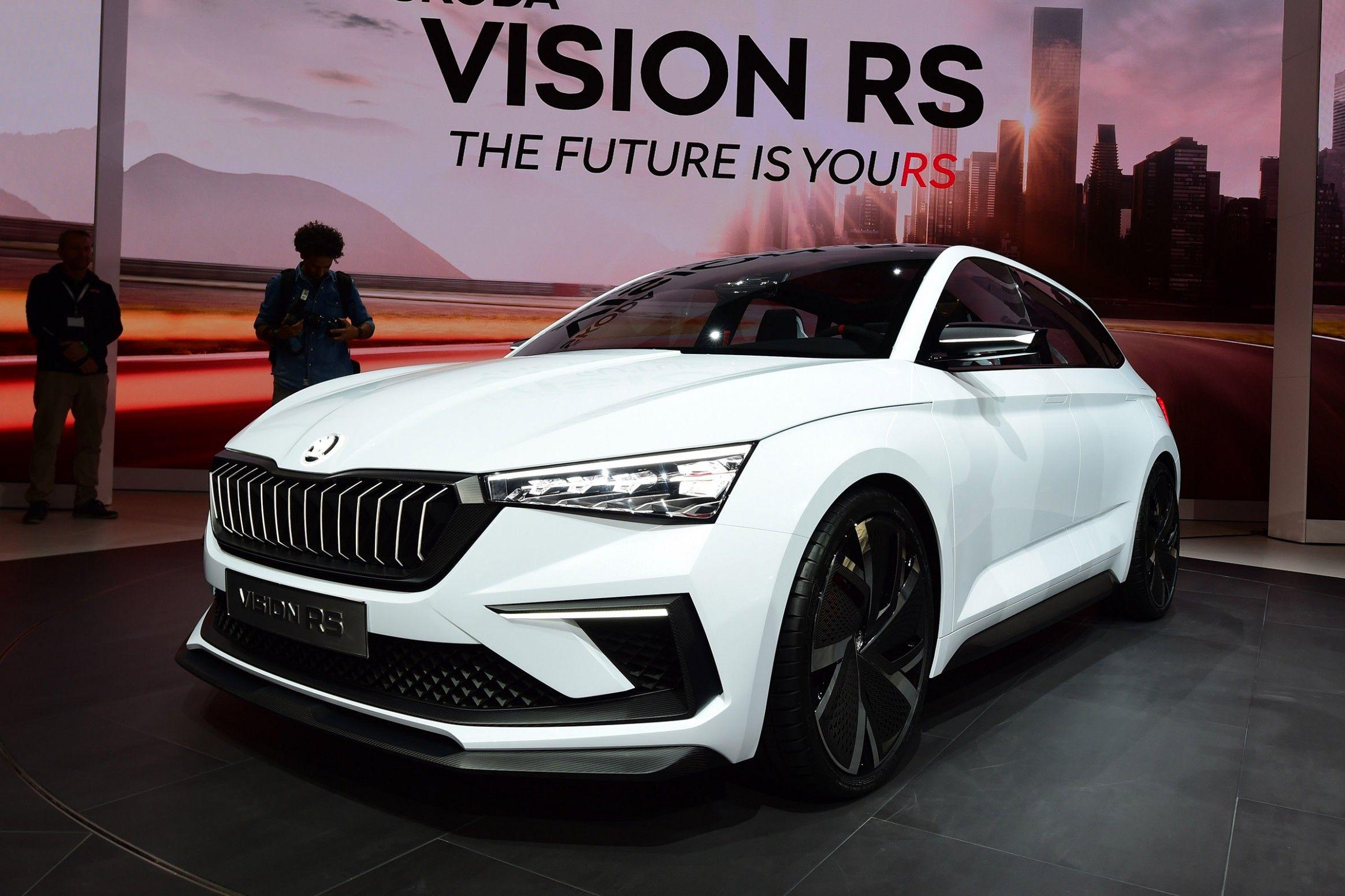 10 Quick Tips Regarding 2020 Skoda Octavia India Egypt Design Mobil Konsep Mobil Mobil Baru