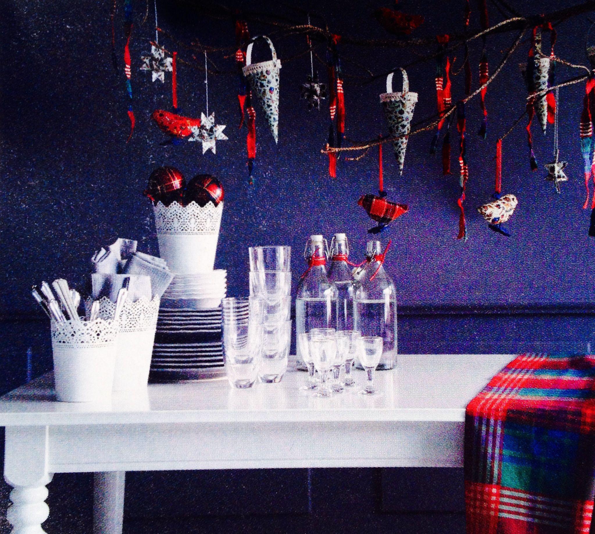 deco noel ikea god jul 2013 ikea christmas 2013 pinterest ikea christmas. Black Bedroom Furniture Sets. Home Design Ideas