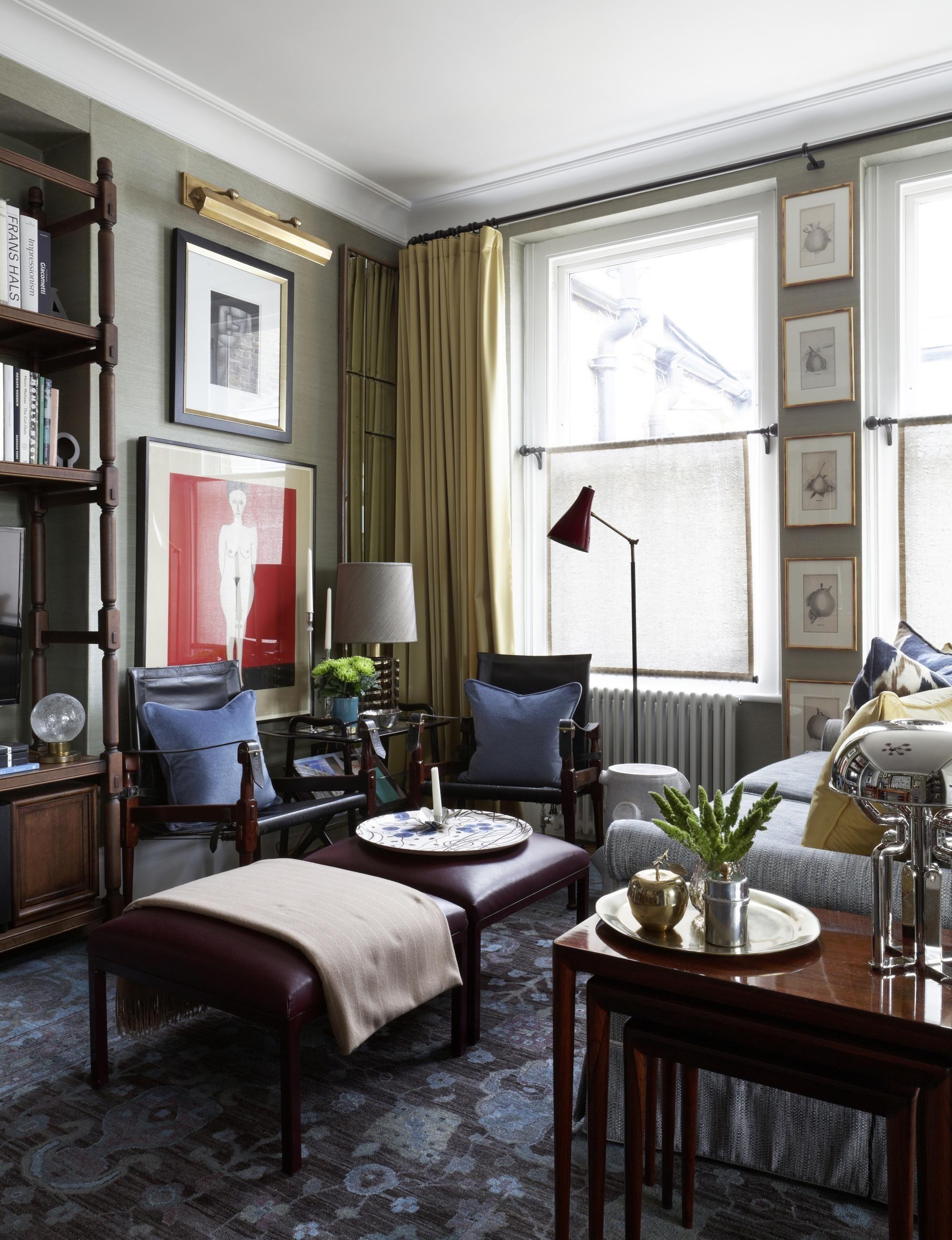 Discover the best uk interior designers www delightfull eu