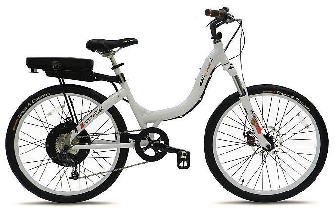 Prodeco Stride 500 Ladies Electric Bicycle Go Prodeco E Bikes Electric Bikes By Prodecotech Electric Bicycle Bicycle Electric Bike