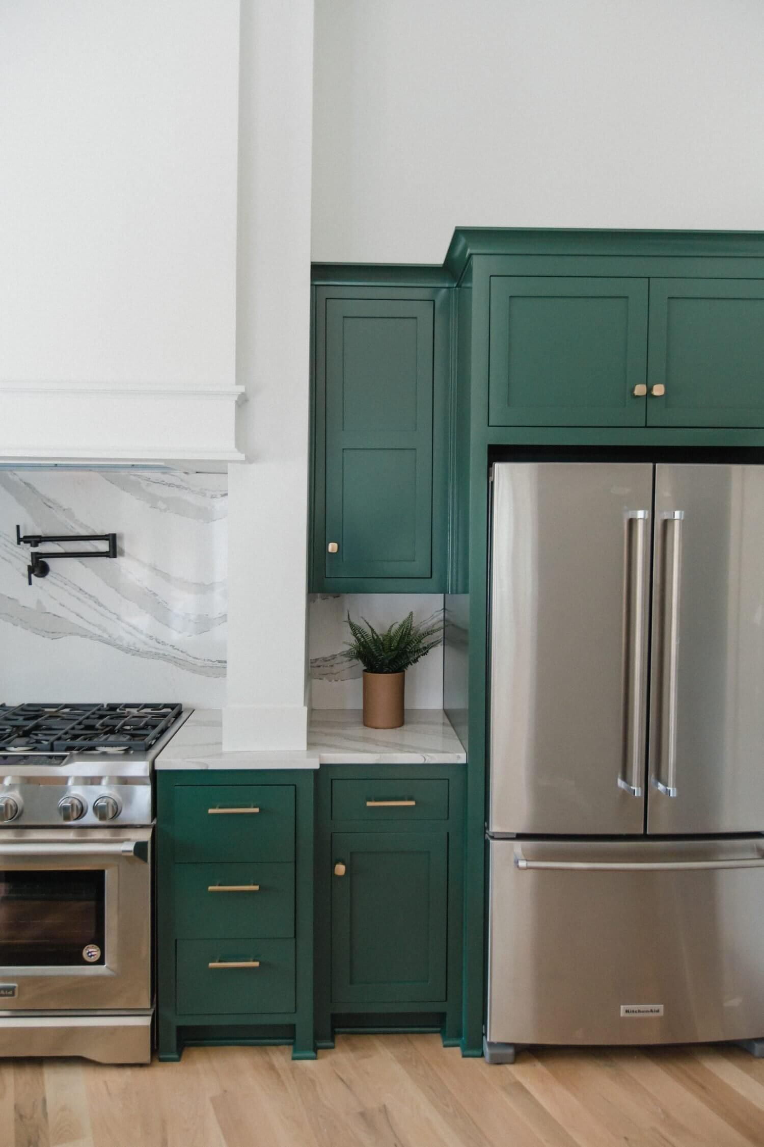 Portfolio Rooted Kc Kccabinets Metal Kitchen Cabinets Kitchen Inspiration Design Home Kitchens