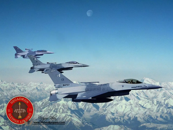 Does India Have F16 Aircraft