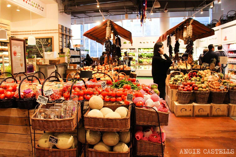 Supermercados De Nueva York Todo Lo Que Necesitas Saber Nueva