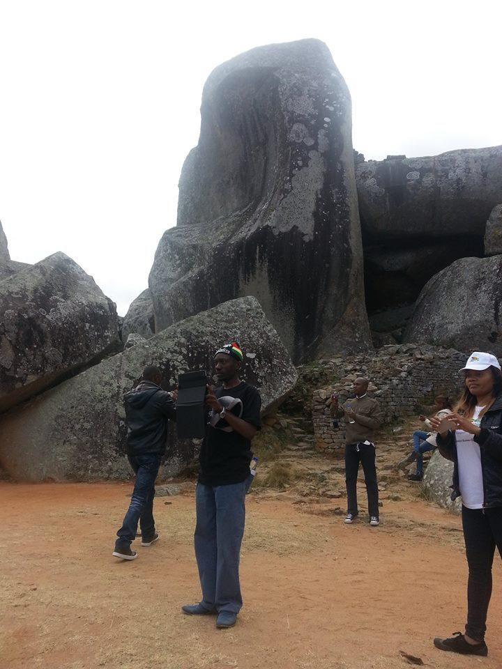 Pin On Zambian And Zimbabwen Tourism And Activities