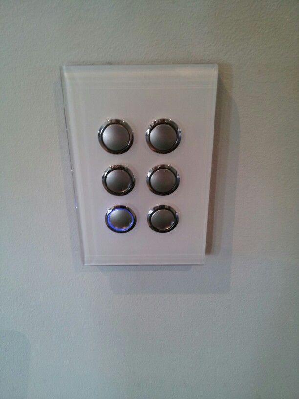 Light switch Light switch, Apple tv, Tv remote