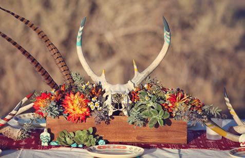 Ordinaire Native American Themed Wedding Centerpieces   Google Search