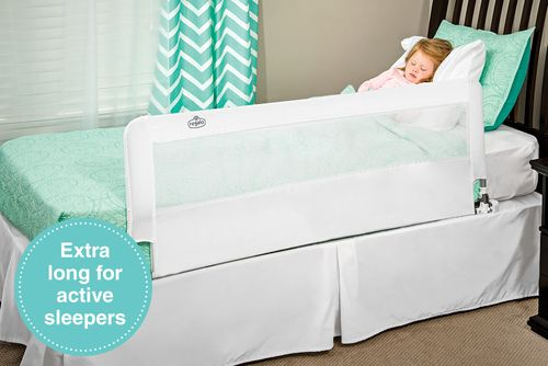 Best Bed Guard Soothers And Accessories For Kids Bed Rails