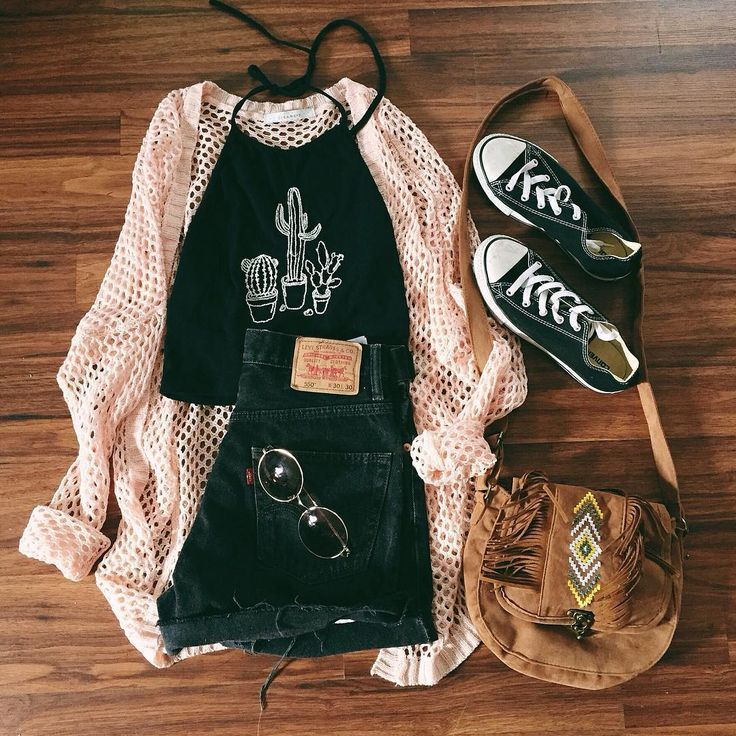 Casual outfit /boho/ hipster – clothing* moda* for…