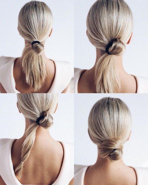 Pin By Tim Zardeneta On Updo Hair Styles Long Hair Styles Hair Tutorial