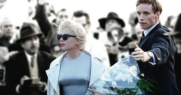 Whether you're a Marilyn Monroe fan or you loved The Artist, there is certainly…