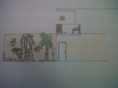 Vista 1 - Jardim Tropical
