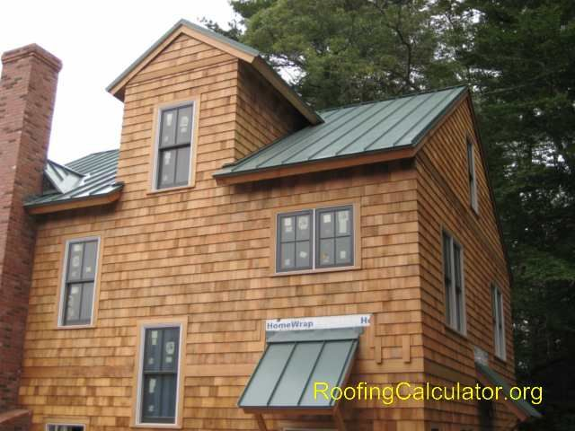 Image Of Standing Seam Metal Roof Metal Roof Metal Roofing Prices Corrugated Metal Roof