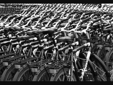 The Maccabees - Walking In The Air - YouTube