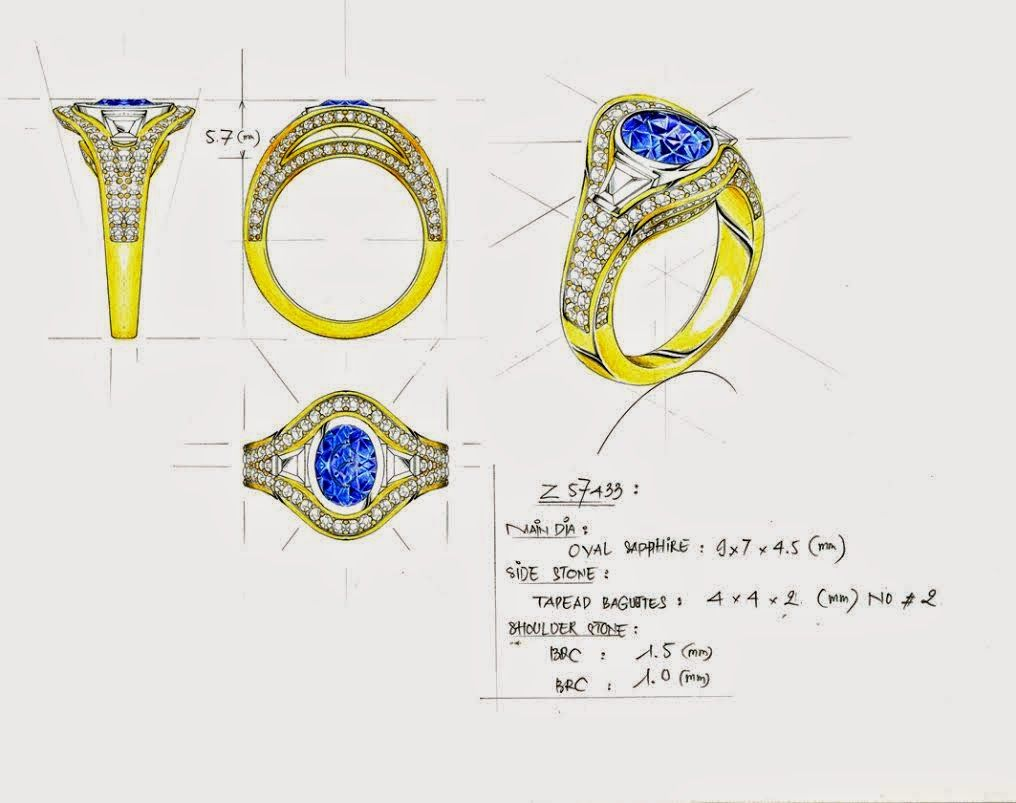 Manual+Jewellery+Designing+Institute+Hand+Sketch+Training+Course+ ...