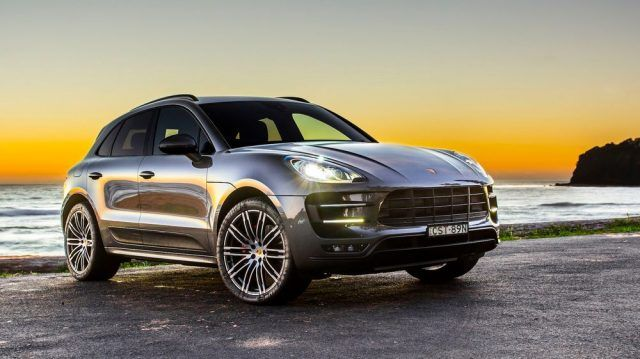 2019 Porsche Macan Redesign And Price