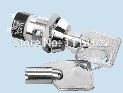 "Universe of goods – Buy ""19MM Tubular Key Electronic Lock Sw…"