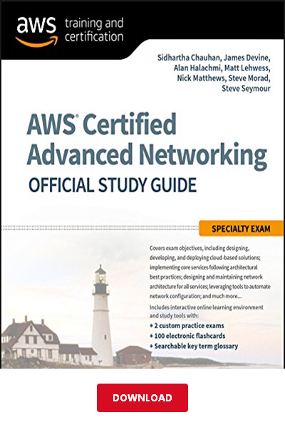 aws certified solutions architect official study guide pdf download free