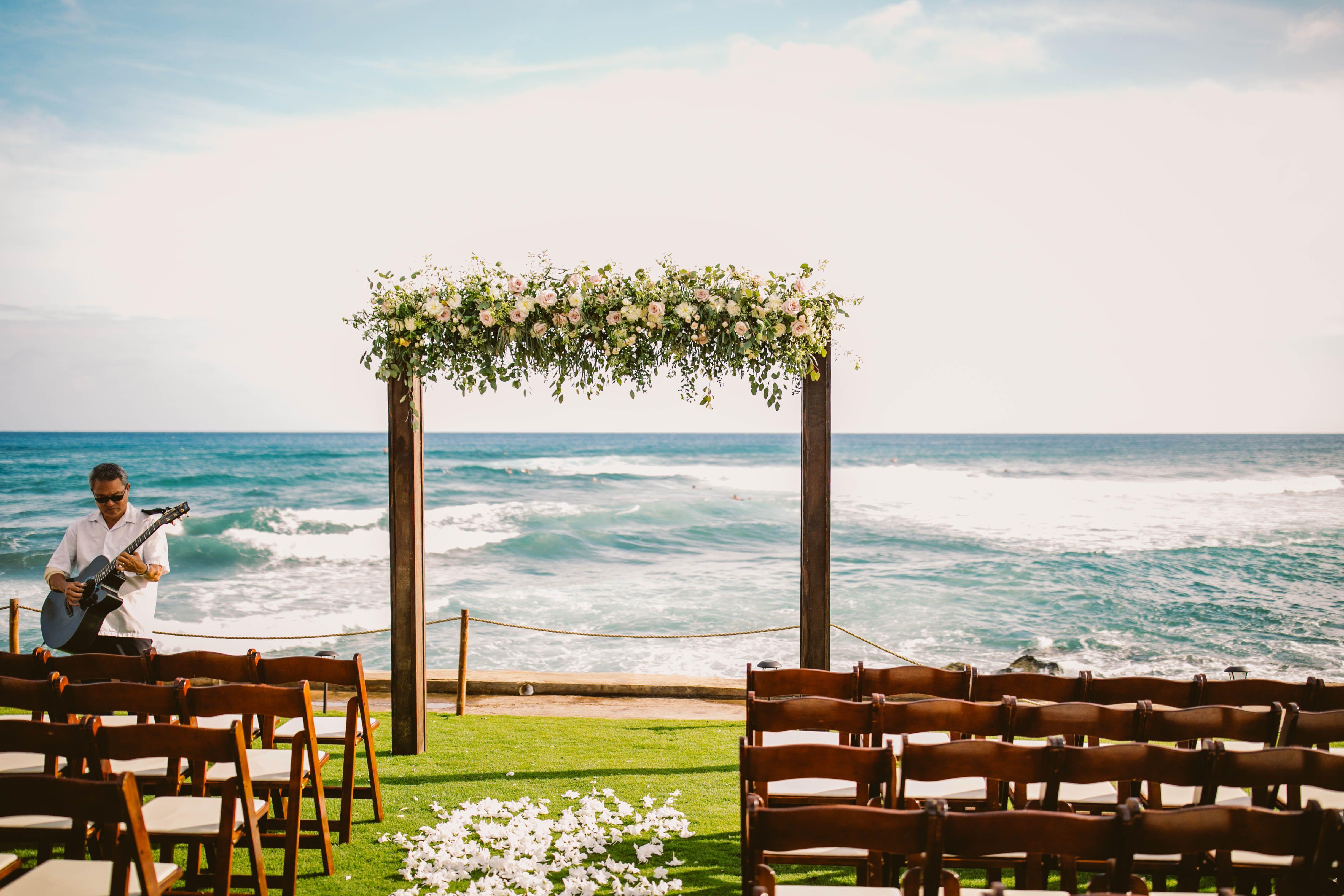 Shopping for a destination venue? Why not Kauai, you'll ...