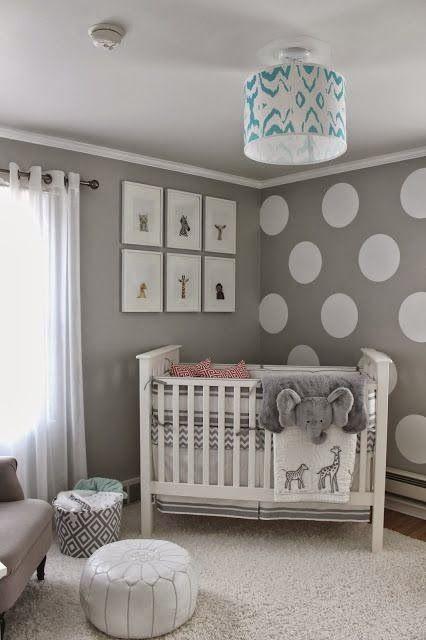 decoracion cuartos bebe varon 2015 - Buscar con Google | baby boy ...