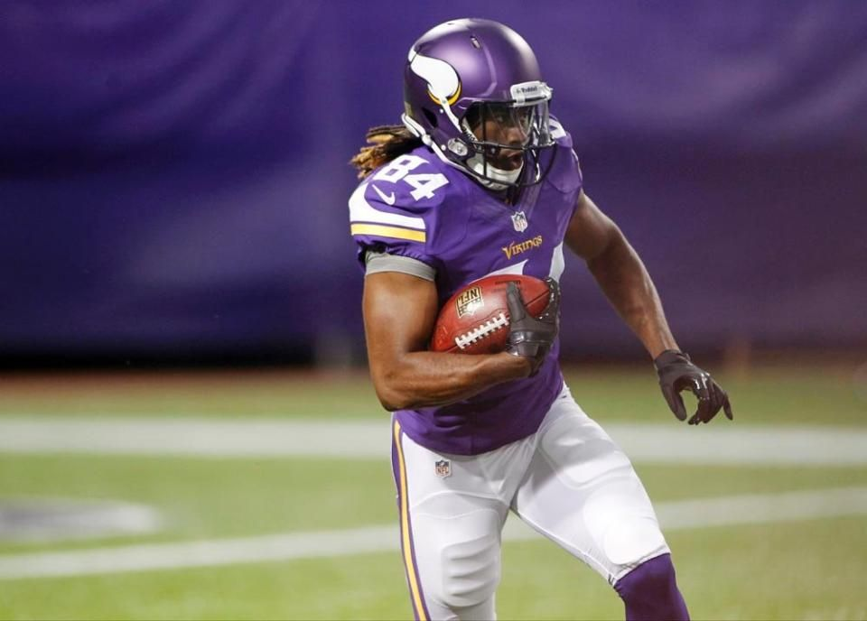 Vfl cordarrelle patterson has signed with. Cordarrelle Patterson College - GregBeth