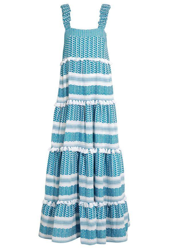 15 Flirty Summer Dresses