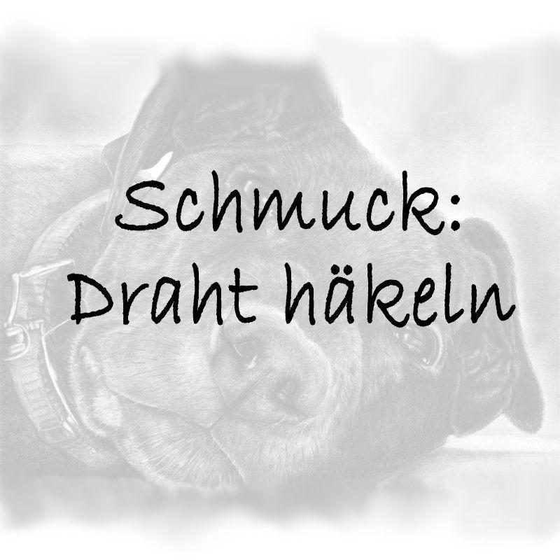 Wunderbar Häkeln Sie Draht Skulptur Fotos - Elektrische ...